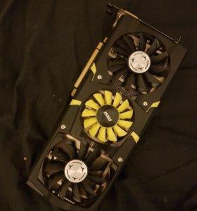 ВИДЕОКАРТА GTX 780 LIGHTNING