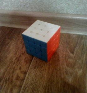 Кубик рубик4×4