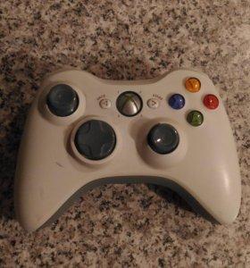 Продам джойстик Xbox 360