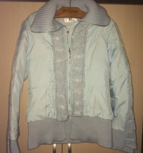 Куртка Max Mara ( на пуху)