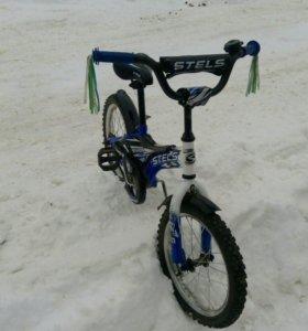 Велосипед детский STELS pilot 16'