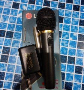 Микрофон LG LW-970