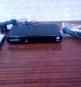 Продаётся приставка IP телевидение