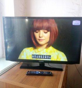 LED SAMSUNG 80 см. с DVB T-2 (Full HD,Smart TV).