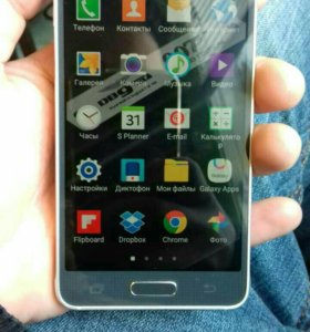 Samsung galaxy alpha 32GB