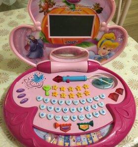 Детский развивающий компьютер ДИСНЕЙ!