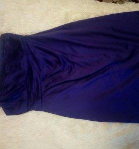 Платье для кактеля300р.