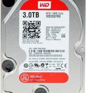 жесткий диск 3 Tb