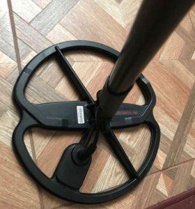 Металлоискатель минелаб E-trak