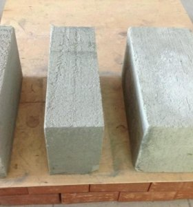 Газобетонные блоки D700