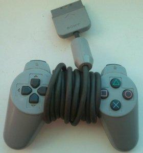 Sony PlayStation джойстик