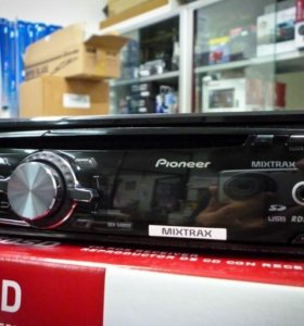 Магнитола pioneer DEH-5450sd