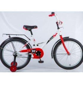 Велосипед 20 NOVATRACK STRIKE