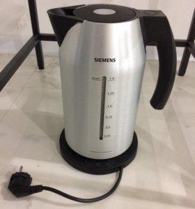 Чайник Siemens