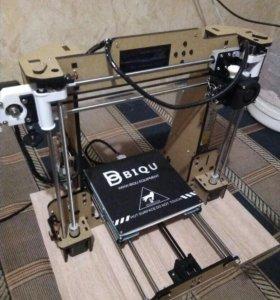 3Д (3D) принтер