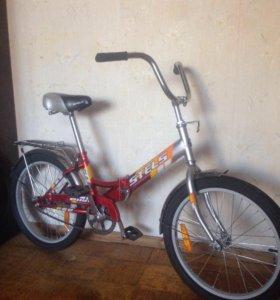 Велосипед Stels 310 складной