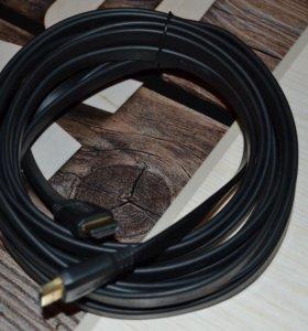 Провод HDMI-HDMI