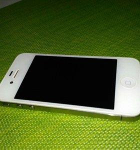 Iphone 4 на запчасти