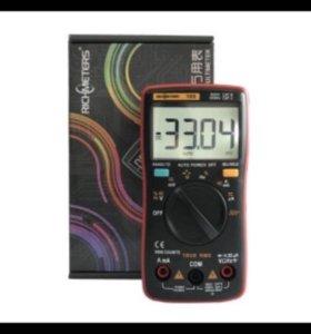 Мультиметр rm109