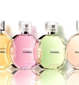 Chanel - 850₽