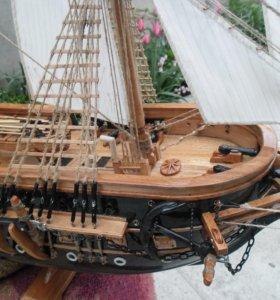 Корабль Паллада (торг)