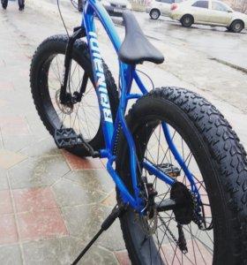 Продам велосипед Фэтбайк