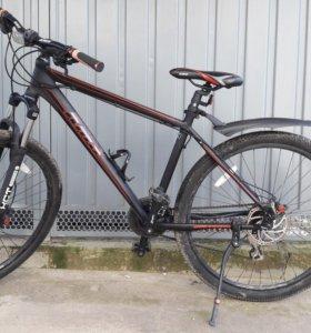 Велосипед KMS