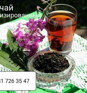 Иван чай (ферметизированный)