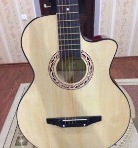 Гитара новая prado