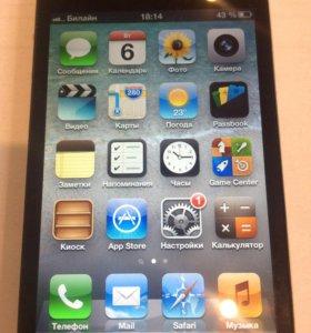 айфон 4s 6.1.3