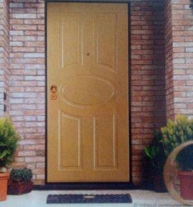 Установка дверей т.770082