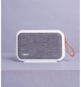 Портативная аудио колонка Remax RB-M16 Bluetooth