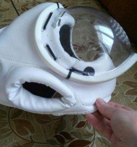 Продам шлем для КУДО.