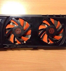 GeForce Palit gtx 470