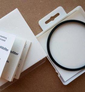 Светофильтр Rodenstock UV/1x Е82 slim