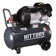 Компрессор с прямой передачей Kittory KAC-50W
