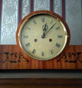 Часы механические с боем
