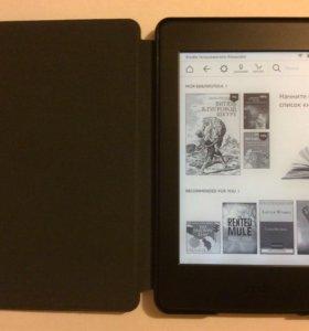 Kindle Paperwhite 3