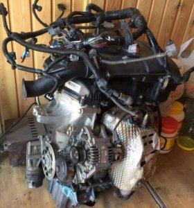 Двигатель 1KRFE