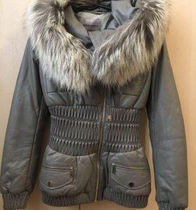 Новая Куртка Италия ERMANNO 40-42
