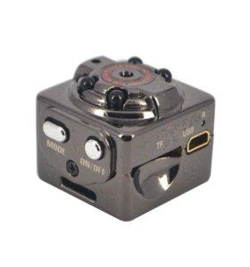 мини камера-регистратор