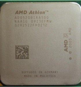 Atlon X2 5200