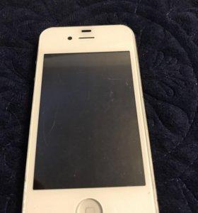 Айфон 4, китайская копия