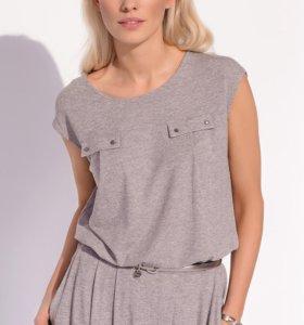 Новая стильная блузка Zaps 38 размер (М)