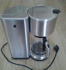 Кофеварка капельного типа Russell Hobbs
