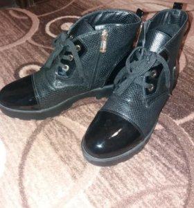 Ботинки Taccardi