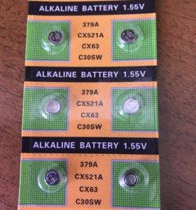 Батарейка LR521 179