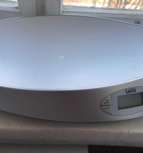 Весы детские Laica ps3003