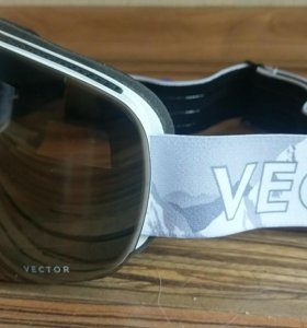 Маска (очки) для сноуборда и лыж