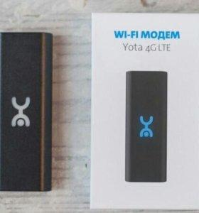 Модем 4G Wi-Fi